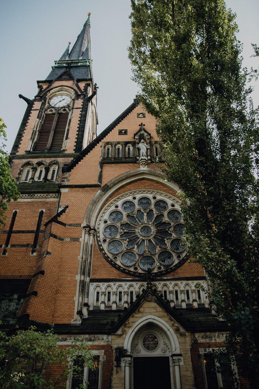 Kirche Dresden
