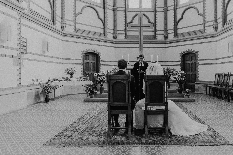 Kirchliche Trauung Dresden