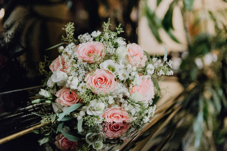 Brautstrauß Hochzeit Dresden