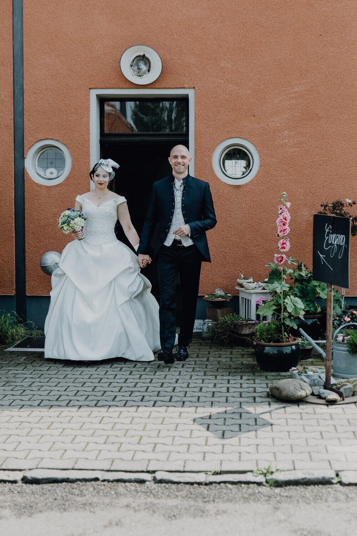 Hochzeitsfoto Leipzig Naunhof