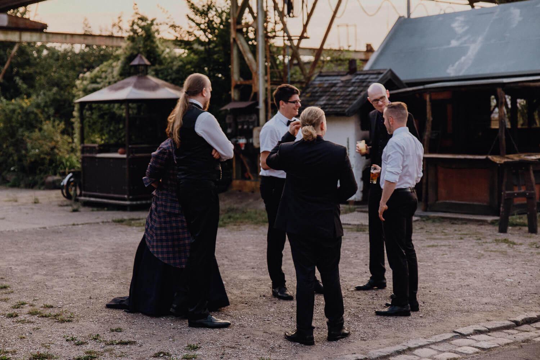 Altes Kranwerk Naunhof Gästefotos