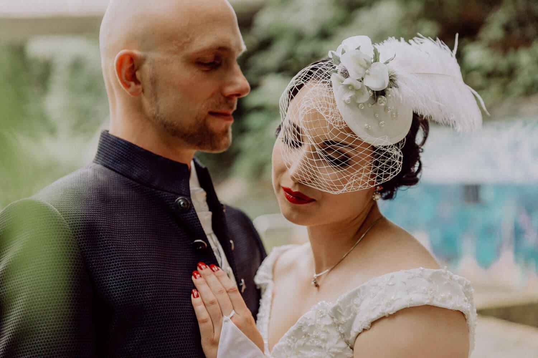 Hochzeitsshooting Leipzig