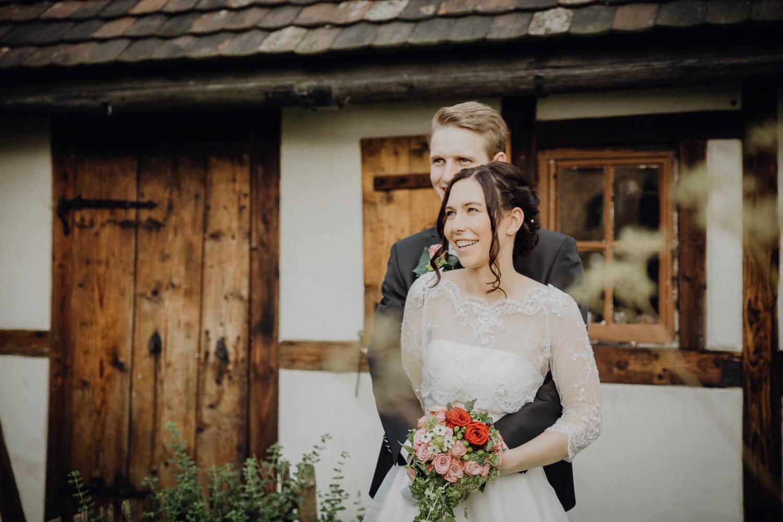 Hochzeitsfotos Schloss Wolkenstein
