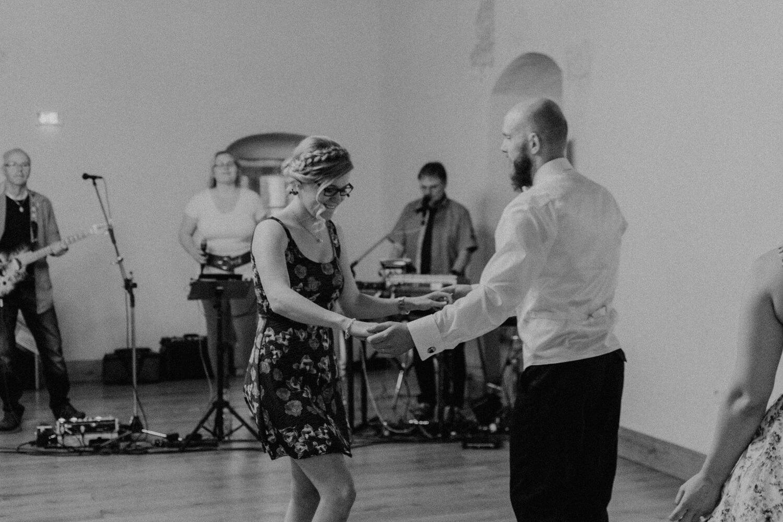 Hochzeitstanz Wolkenstein